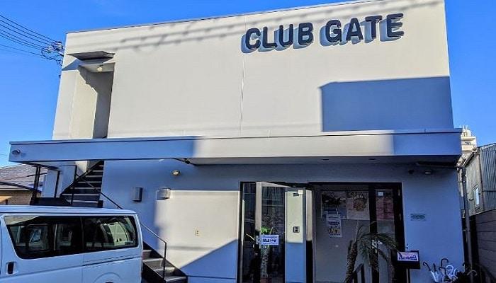 LIVEHOUSE&CLUB GATE