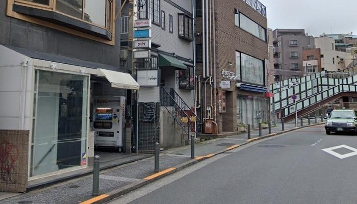 Cafe&Bar Kyogo(キョウゴ)代官山