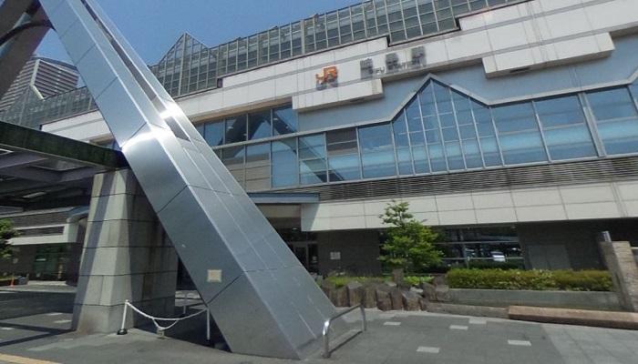 岐阜駅周辺
