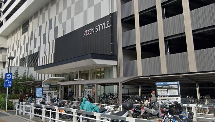 イオンモール 岡山店