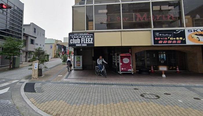 TAKASAKI club FLEEZ
