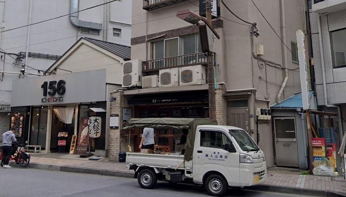 Bistro 十番スタンド(麻布十番)