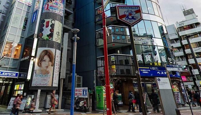 相席空間 横浜駅西口店