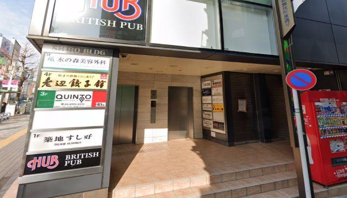 相席屋 歌舞伎町店