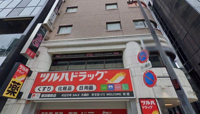 HUB梅田茶屋町店