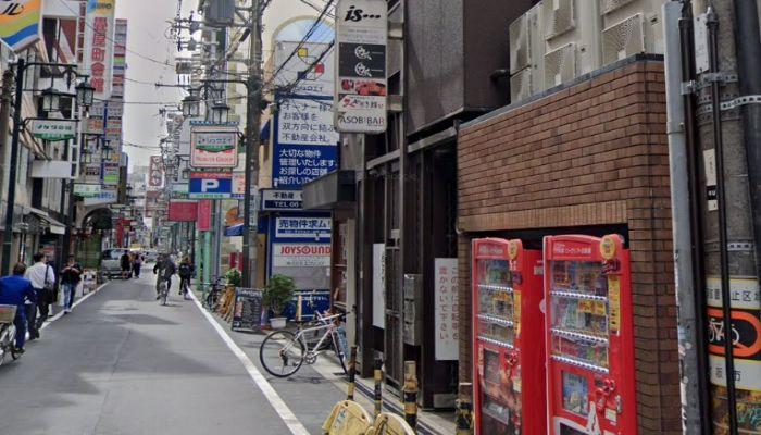 ASOBIBAR(アソビバー)心斎橋店