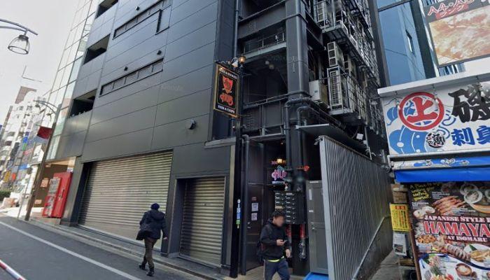 パブリックスタンド 新宿歌舞伎町店